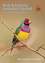 Birds and Animals of Australia's Top End (Wild Guides)