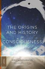 The Origins and History of Consciousness (Princeton Classics)
