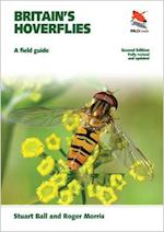 Britain's Hoverflies (Wild Guides)
