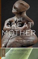 The Great Mother (MYTHOS: THE PRINCETON/BOLLINGEN SERIES IN WORLD MYTHOLOGY)
