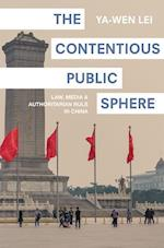 The Contentious Public Sphere (Princeton Studies in Contemporary China)