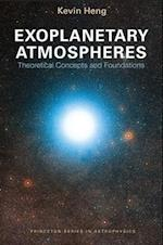 Exoplanetary Atmospheres (Princeton Series in Astrophysics)