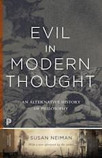Evil in Modern Thought (Princeton Classics)