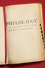 Philology (William G Bowen Memorial Series in Higher Education)