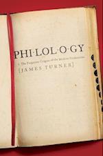 Philology af James Turner