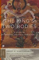 The King's Two Bodies (Princeton Classics)