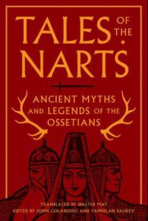 Tales of the Narts