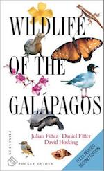 Wildlife of the Galapagos (Princeton Pocket Guides)