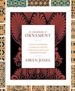 The Grammar of Ornament af Owen Jones