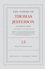 The Papers of Thomas Jefferson (Papers of Thomas Jefferson Retirement, nr. 13)