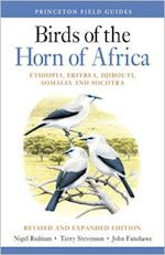 Birds of the Horn of Africa (Princeton Field Guides)