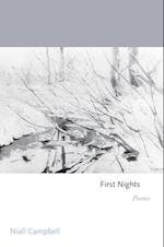 First Nights (Princeton Series of Contemporary Poets)