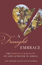 A Fraught Embrace (Princeton Studies in Cultural Sociology)