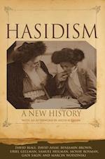 Hasidism af David Biale