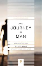 The Journey of Man (Princeton Science Library Paperback)