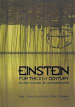 Einstein for the 21st Century