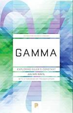 Gamma (Princeton Science Library)