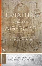 Leviathan and the Air-pump (Princeton Classics)