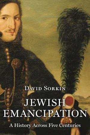 Jewish Emancipation