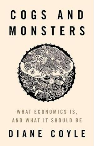 Cogs and Monsters