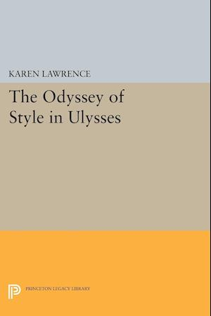The Odyssey of Style in Ulysses