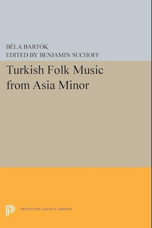 Turkish Folk Music from Asia Minor