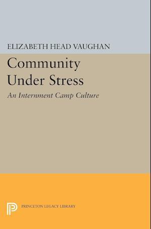 Community Under Stress