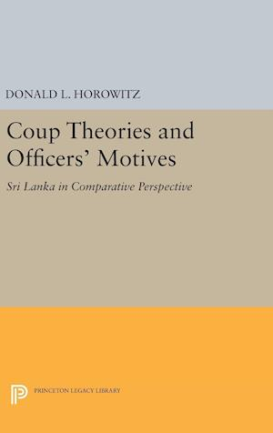 Coup Theories and Officers' Motives