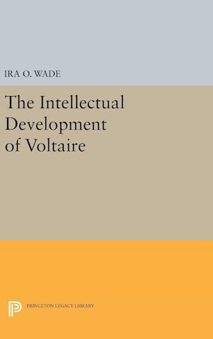 Intellectual Development of Voltaire