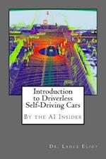 Introduction to Driverless Self-Driving Cars