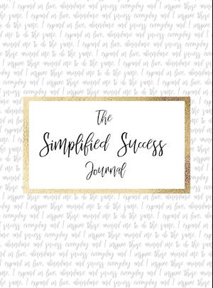 The Simplified Success Journal