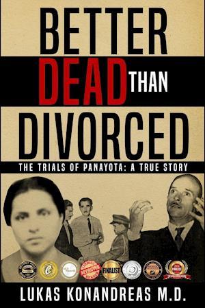Better Dead Than Divorced