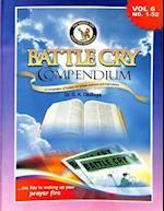 Battle Cry Compendium Volume 6 af Dr D. K. Olukoya