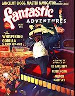 Fantastic Adventures af Noel Gardner, Don Wilcox, Nelson S. Bond
