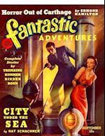 Fantastic Adventure af F. Orlin Tremaine, Nelson S. Bond, Edmond Hamilton