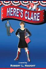 Here's Clare