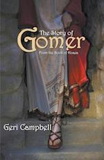 The Story of Gomer: From the Book of Hosea