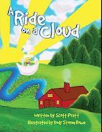 A Ride on a Cloud af Scott Pratt