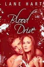 Blood Drive af Lane Hart