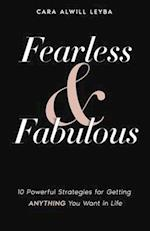 Fearless & Fabulous af Cara Alwill Leyba