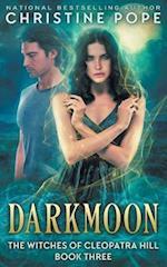 Darkmoon af Christine Pope