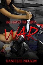 In Love There's War