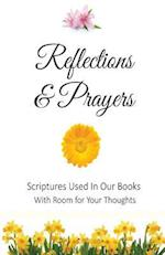 Reflections and Prayers af Ruth Price, Rachel Stoltzfus, Rebecca Price