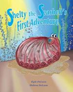 Shelty the Seashell's First Adventure