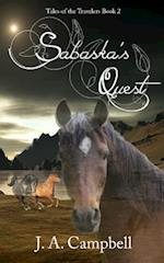 Sabaska's Quest af J. A. Campbell
