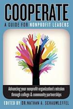 Cooperate - Advancing Your Nonprofit Organization's Mission Through College & Community Partnerships