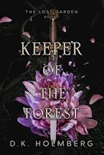 Keeper of the Forest af D. K. Holmberg