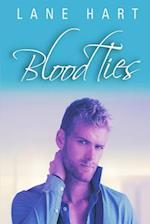 Blood Ties af Lane Hart