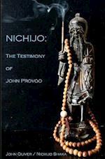 Nichijo af John Oliver