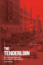 The Tenderloin af Randy Shaw